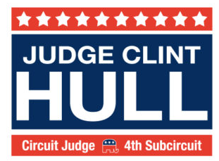 Judge Clint Hull