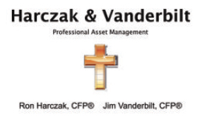 Harczak and Vanderbilt