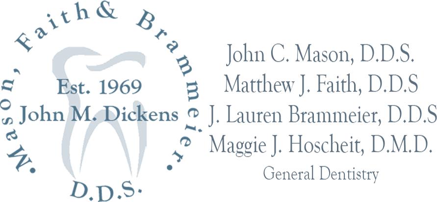 Mason, Faith, Brammeier, Hoscheit, DDS