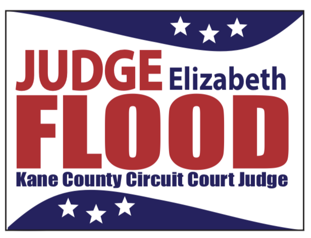 Judge Elizabeth Flood